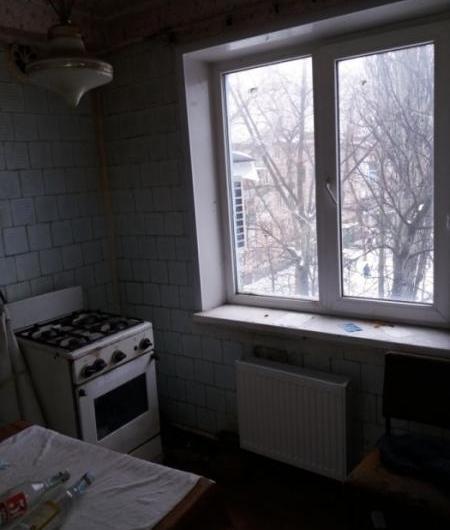 Продается Квартира, Куйбышевский район, Кремлевский проспект