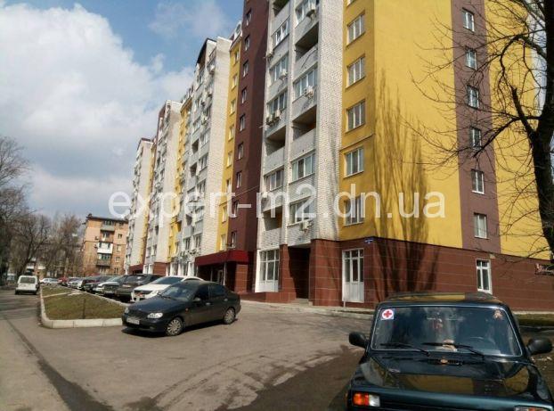 Продам 2-х квартиру,новострой,г.Донецк ул. М.Ульяновой,ЖК Калининский