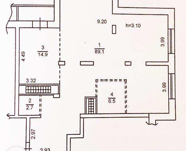 Продам(обмен) 3-комн. квартиру 115м2 ЖК Фаворит ул. Артема цена 36000 у.е.
