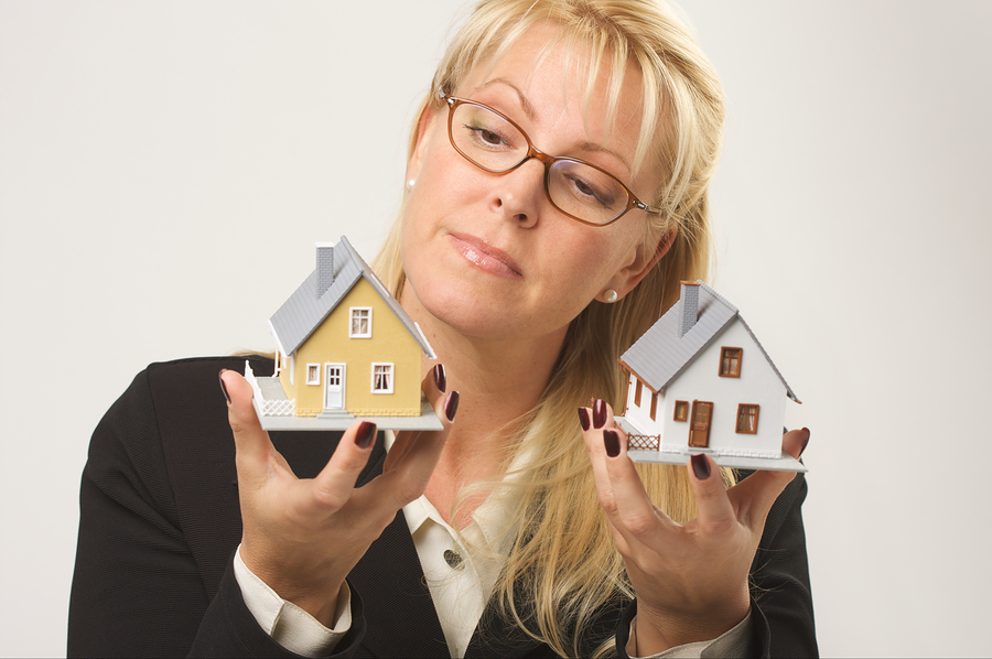 В каком доме выбрать себе квартиру?