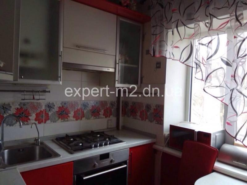 Продам 3-х комнатную квартиру на ДК КУйбышева